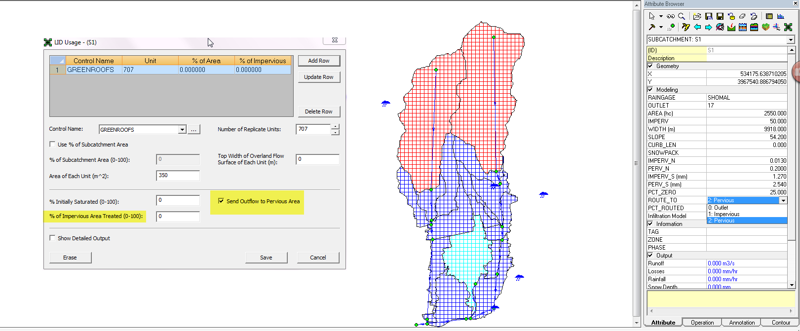 What are the Options for LID Inflow and Outflow In SWMM 5? – Blogs ...